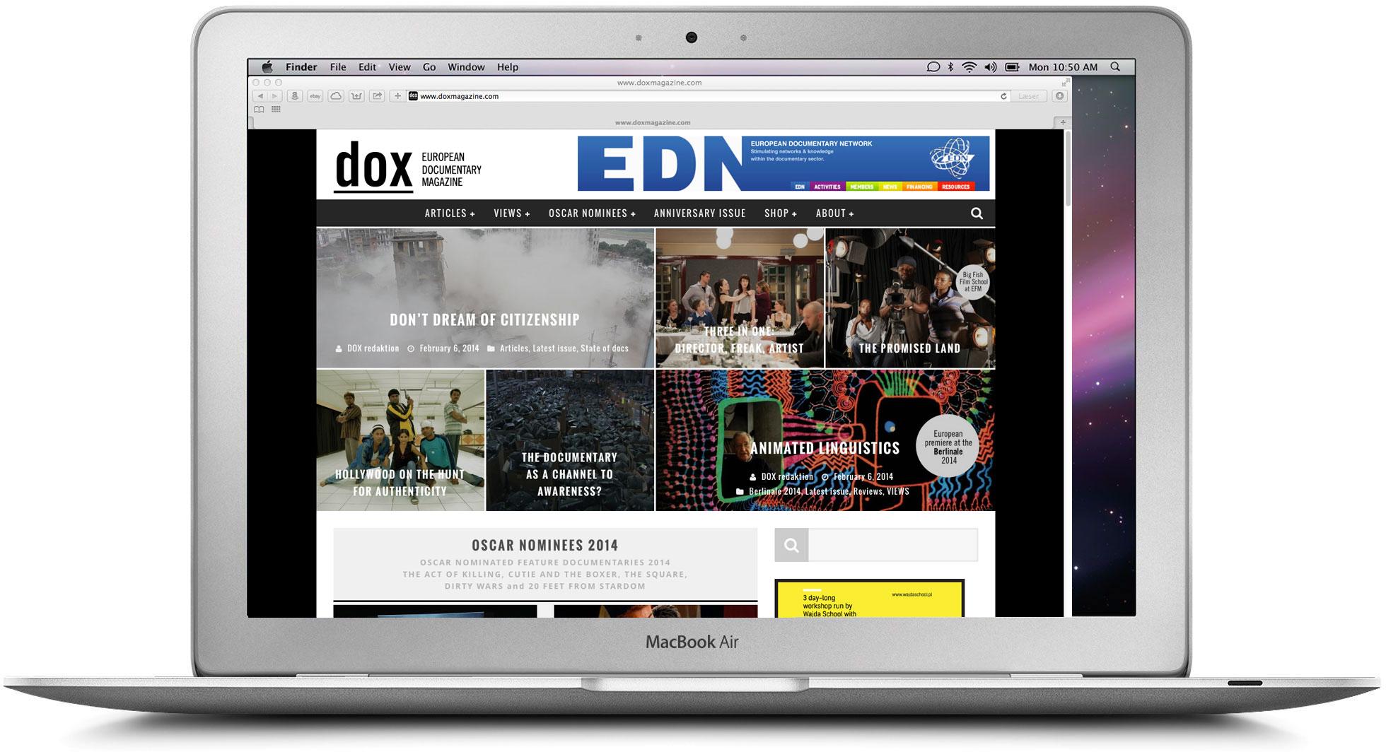DOX_Macbook-Air